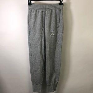 Nike Air Jordan Men's Sweatpants SZ S (J 322)